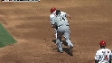 Buehrle&#039;s pickoff