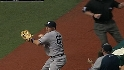 2009 Gold Glove: Mark Teixeira