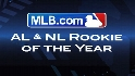 Who'll win Rookie of the Year?