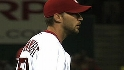 2009 Gold Glove: Adam Wainwright
