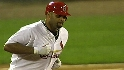 2009 Highlights: Albert Pujols