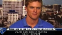 Greinke talks to Hot Stove