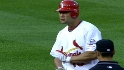 Hot Stove on Matt Holliday