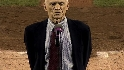 Ernie Harwell recites HOF speech