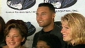 Jeter wins 2009 Clemente Award
