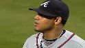 Jurrjens' strong season