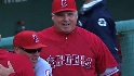 Harold on Mike Scioscia