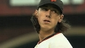 Lincecum takes close Cy Young