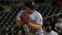Nats&#039; prospect shines in AFL