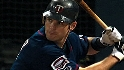 AL MVP candidate: Joe Mauer