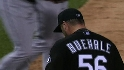 2009 Gold Glove: Mark Buehrle