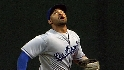 2009 Gold Glove: Matt Kemp