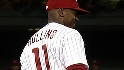 2009 Gold Glove: Jimmy Rollins