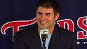Mauer&#039;s press conference