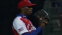 Hot Stove on Aroldis Champman