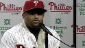 Polanco on signing with Phils