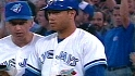 Jays Highlights: Roberto Alomar