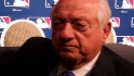 Lasorda on Herzog&#039;s HOF election