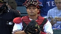 Pudge signs with Nats