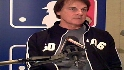 La Russa talks about McGwire