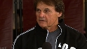 La Russa talks to MLB Network