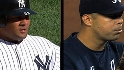 Braves, Yanks swap Vazquez, Melky in five-player deal