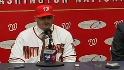 Nats introduce Jason Marquis