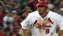 Career highlights: Troy Glaus