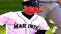 2001 Highlights: Edgar Martinez