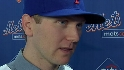 Jason Bay on joining the Mets