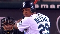 Hot Stove on Beltre signing