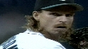 Jeff Nelson on Randy Johnson