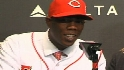 Chapman&#039;s news conference