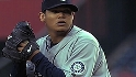 King Felix&#039;s reported extension