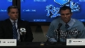 Ankiel&#039;s news conference