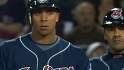 Top 50: Michael Brantley, CLE