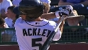 Top 50: Dustin Ackley, SEA