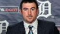 Verlander on five-year deal