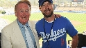 Dodgers Magazine: Vin Scully