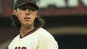 Latest on Lincecum, Giants