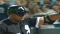 Frank Thomas&#039; 400th home run