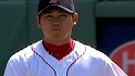 Forecast: Daisuke Matsuzaka