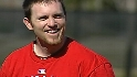 Lidge from Phils camp