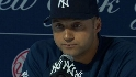 Jeter addresses media