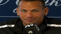 A-Rod&#039;s full news conference