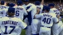 Network on Cubs&#039; history