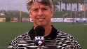 Dombrowski: Pitching is strength
