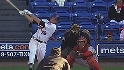 Davis&#039; grand slam