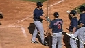 Weglarz&#039;s three-run homer