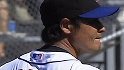 Takahashi&#039;s six strikeouts